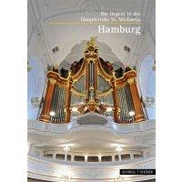 Die Orgeln der Hauptkirche St. Michaelis Hamburg