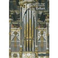 Die Compenius-Orgel der Michaeliskirche Erfurt
