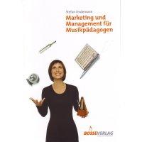 Marketing und Managament für Musikpädagogen