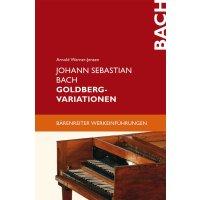 Johann Sebastian Bach. Goldberg-Variationen