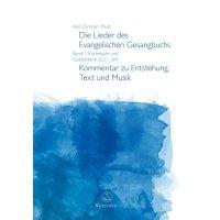 Die Lieder des Evangelischen Gesangbuchs - Band 1