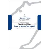 Musik und Bibel - Band 2