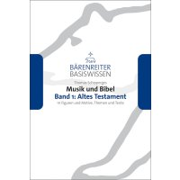 Musik und Bibel - Band 1