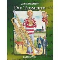 Mein Instrument - Die Trompete