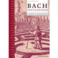 Bach Textlexikon