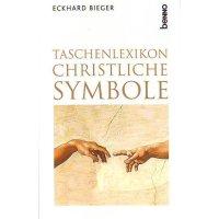 Taschenlexikon der christlichen Symbole
