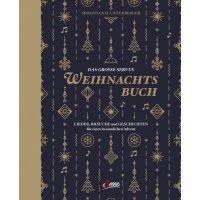 Das grosse Servus Weihnachtsbuch