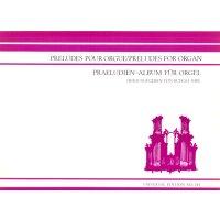 Präludien-Album