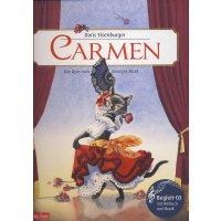 Carmen - Die Oper von Georges Bizet
