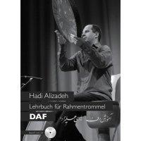 Lehrbuch für Rahmentrommel DAF