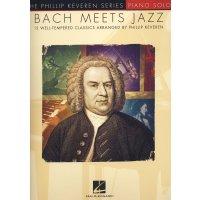 Bach meets Jazz