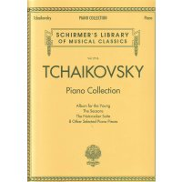 Tchaikovsky - Piano Collection