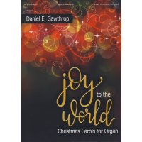 Gawthrop, Daniel E. - Joy to the World