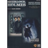 Zimmer, Hans -  Sherlock Holmes