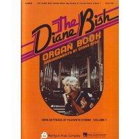 The Diane Bish Organ Book 1