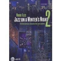 Iles, Nikki - Jazz On A Winter s Night 2