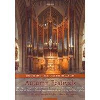 Autumn Festivals - Oxford Hymn Settings