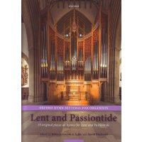 Lent and Passiontide - Oxford Hymn Settings