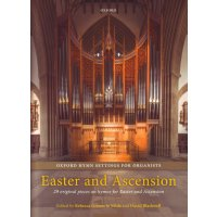 Easter and Ascension - Oxford Hymn Settings