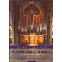 Advent and Christmas - Oxford Hymn Settings