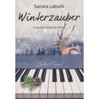 Labsch, Sandra - Winterzauber