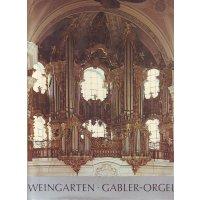 Weingarten - Gabler-Orgel *gebraucht*