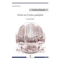 Brückner, Christoph - Verleih uns Frieden gnädiglich