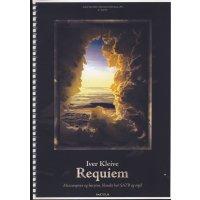 Kleive, Iver - Requiem (Full Score)