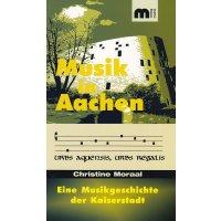 Musik in Aachen