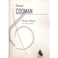 Cooman, Carson - Water Music