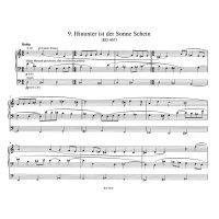 Hoyer, Karl - Choralvorspiele op. 57 -Band 3