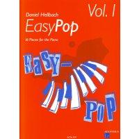 Hellbach, Daniel - EasyPop Vol. 1