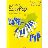 Hellbach, Daniel - EasyPop Vol. 3