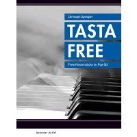 Spengler, Christoph - TASTA FREE