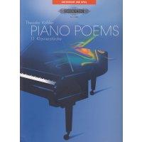 Köhler, Theodor - Piano Poems