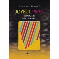 Schütz, Michael - Joyful Pipes
