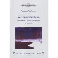 Willscher, Andreas - Weihnachtsalbum