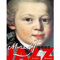 Mozart goes Jazz
