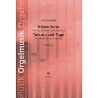 Kennel, Gunter - Kleine Suite / Toccata und Fuge