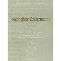 Geprießner Silbermann!