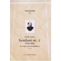 Andrée, Elfrida - Symfoni nr. 2 i Ess-dur