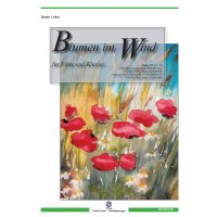 Leibe, Beate - Blumen im Wind