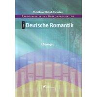 Arbeitsblätter zur Orgelimprovisation - Band 3 Lösungen