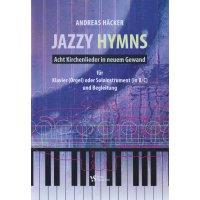 Häcker, Andreas - Jazzy Hymns