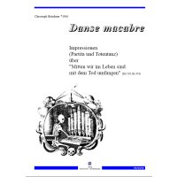 Brückner, Christoph - Danse macabre
