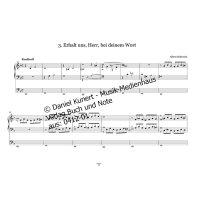Behrends, Albert - 12 kleine Choralfantasien im alten Stil
