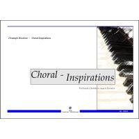 Brückner, Christoph - Choral-Inspirations