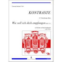 Brückner, Christoph - Kontraste