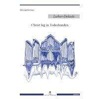 Brückner, Christoph - Christ lag in Todesbanden