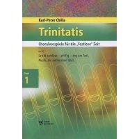 Chilla, Karl-Peter - Trinitatis